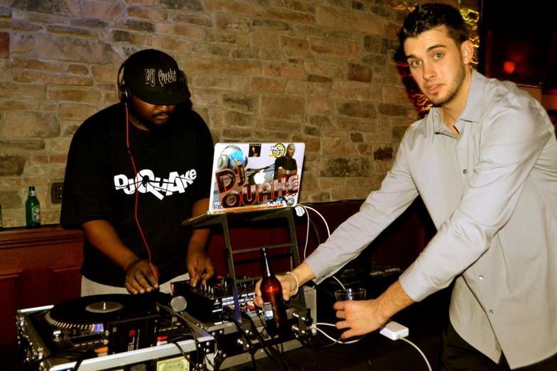 DJ QUAKE LIVE