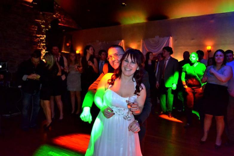 Italian Wedding  Pic 3