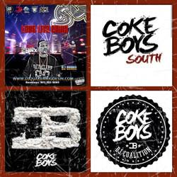 COKE BOYS LONG LIVE CHINX