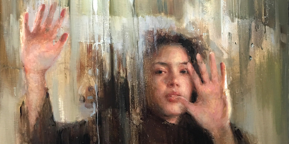Figurative painting in Oil with Olga Krimon, 8-12 June 2020