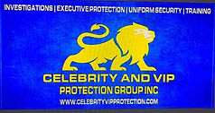 Celebrity and VIP Protection Group INC.j
