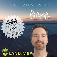 Interview Roman Northcut - How to scale