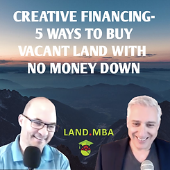 Creative-Financing---5-Ways-to-Buy-Vacan