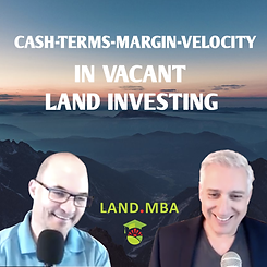 Cash-Terms-Margin-Velocity-in-Vacant-Lan
