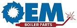 OEM Boiler Parts Logo
