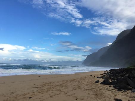 Practicing the Way of Aloha