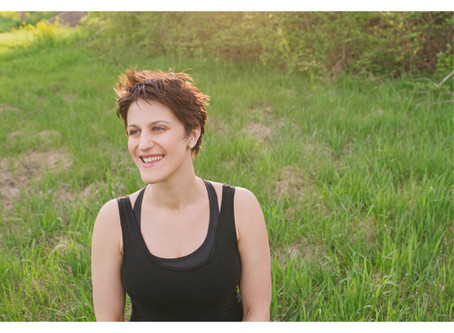 """""""You can mine yoga forever"""": An Interview with Voice and Yoga Teacher Dr. Madeline Miskie"""
