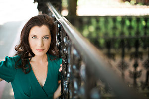 Practice for Real Life: An Interview with Soprano Jennifer Sgroe