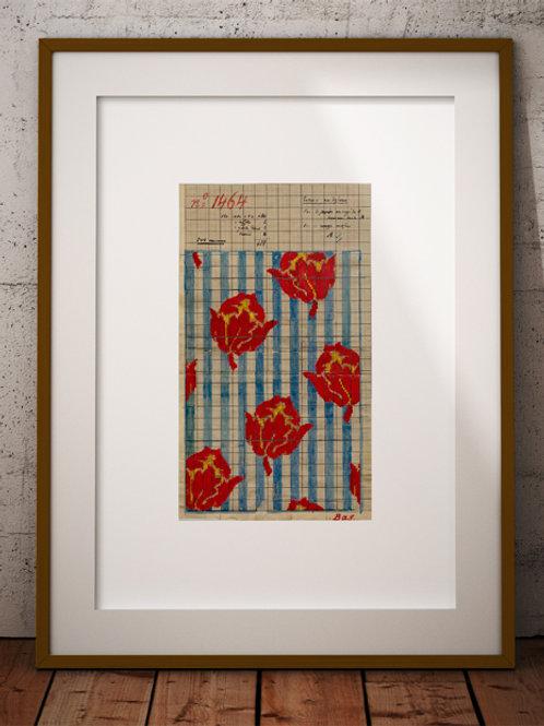 Tulip Point Paper