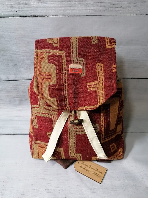 Chicama Cactus Backpack