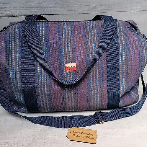 Jacqui Weekend Bag