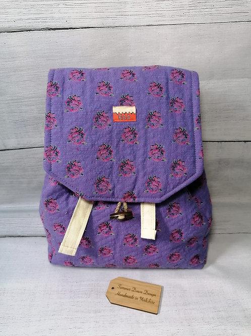 Gisele Backpack