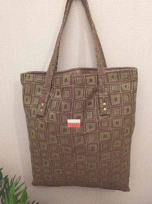 Kanawa Tote Bag