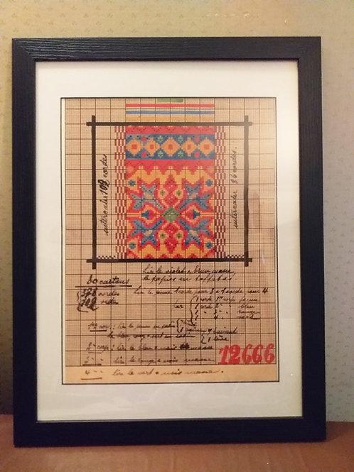 Aztec 1  Point Paper