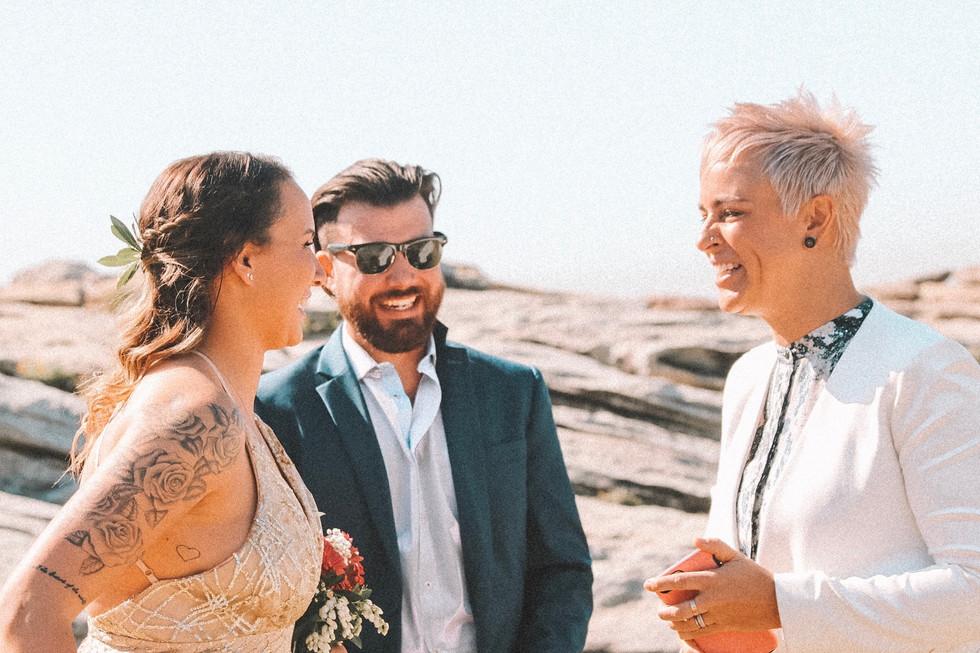 Raphael & Rafaela's wedding