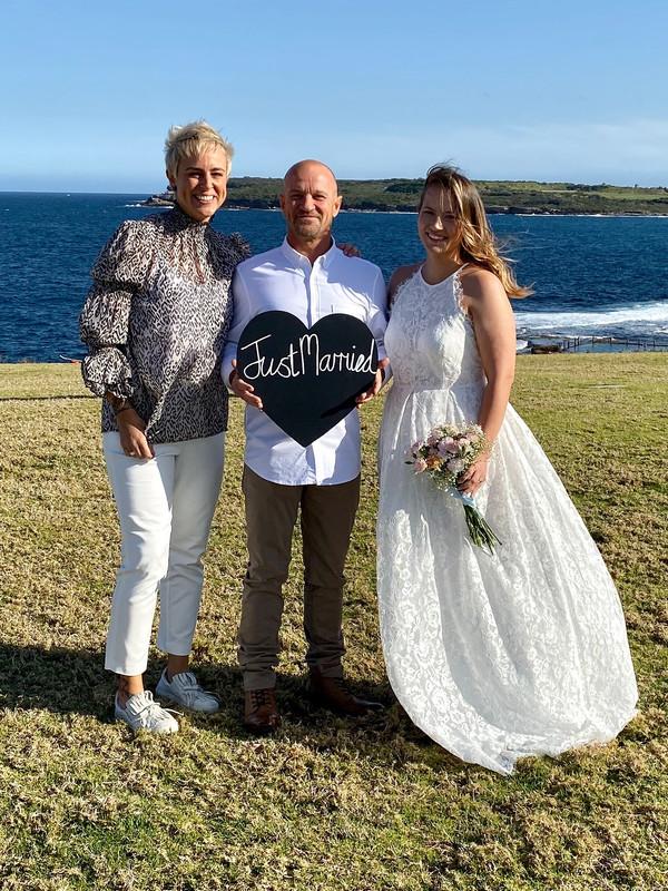 Brennden & Ashley's wedding