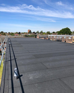 Sealed Premium Roofing Products
