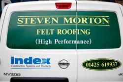 Sealed Premium Roofing Materials