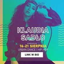 Klaudia Sadło