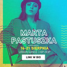 Marta Pastuszka