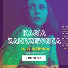 Kasia Zakrzewska