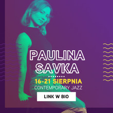 Paulina Savka