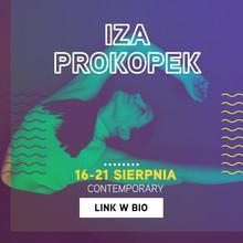 Iza Prokopek