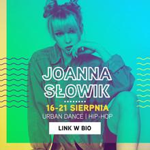 Joanna Słowik