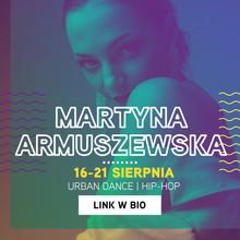 Martyna Armuszewska