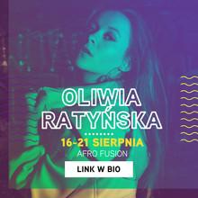 Oliwia Ratyńska