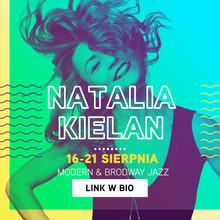 Natalia Kielan