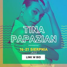 Tina Papazian