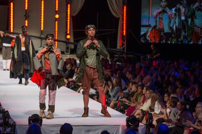 DAAP Fashion Show 2018