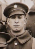 Young, Pte. Francis Wilson (W. F.)