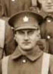 Iredale, Pte. Herson Emil