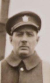 Blohm, Sgt. Hans Christian Franz