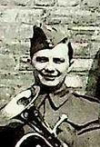 Iles, Sgt. Harold Ballantyne (Stubb)