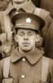 Benner, Sgt. Charles Aldwin