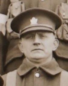 Bolitski/Bolitsky, Pte. Louis Alexander