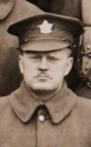 McDonald, Sgt. R. E.