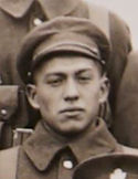 Isaac, Pte. Clifford Charles
