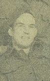 Scharlach, Pte. Jerome (Jerry)