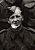 Boddy, Cpl. Howard Clarence