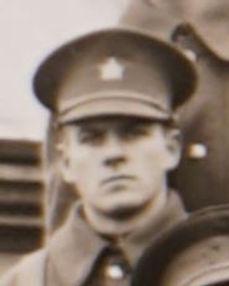 Graham, Pte. Lorne Newburn