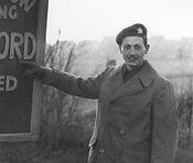 Hansford, L/Cpl. Royal (Roy) Wilbur  (A. W.)