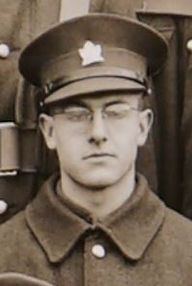 Dempsey, Sgt. John Hamilton (Jack)