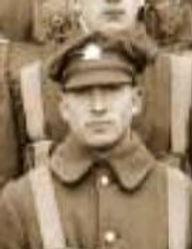 Binkle, L/Cpl. Earl Ward