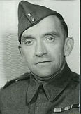 Carder, CQMS Bertie Wilfred