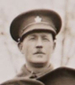 Downing, Sgt. Wilson