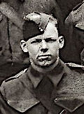 Wright, Cpl. Morley Raymond
